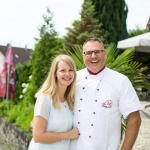 """Hotel Pictures: Hotel & Restaurant """"Am Obstgarten"""", Oberteuringen"""
