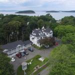 Moseley Cottage Inn and The Town Motel, Bar Harbor