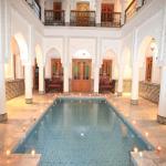 Riad Moulay Spa,  Marrakech