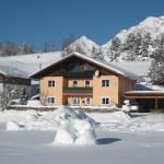 Fotos de l'hotel: Haus Hahnenhof, Leutasch