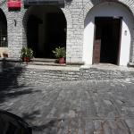 Tina's Apartment, Gjirokastër