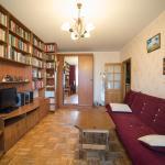 Apartment on Moskovskiy Prospect, Voronezh