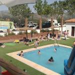 Hotel Pictures: Ruralstyle apartaments, Cartajima