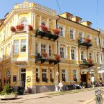 LD Palace,  Františkovy Lázně