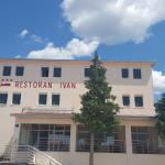 Hotel Ivan, Knin