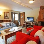 La Ferme des Praz apartment, Chamonix-Mont-Blanc