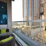 Vacation Bay - Ocean Heights, Dubai