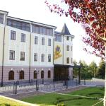 "Hotel ""Onegin"", Stavropol"