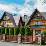 Dom Wypoczynkowy Basia, Białka Tatrzanska