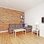 Gdańsk Comfort Apartments 2,  Gdańsk-Oliwa