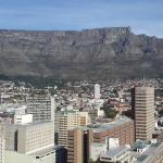 ITC - Cartwright's CNR 2 Bed Penthouse, Cape Town