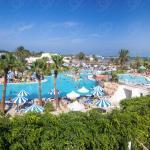 Winzrik Resort & Thalasso Djerba ( Ex Laico Djerba ), Aghīr