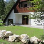 Villa Ukanc, Bohinj