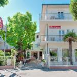 Hotel Airone, Cervia