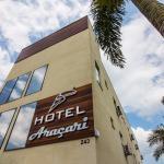 Hotel Pictures: Hotel Araçari, Araçariguama