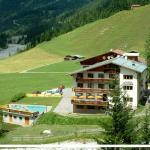 Photos de l'hôtel: Gasthof Bergheimat, Boden