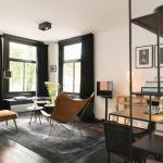 Canal View Apartment, Amsterdam