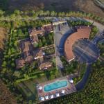 Villa I Laghi, Montaione