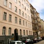 Holiday Home Apartment Johanna,  Vienna