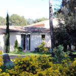 Le Domaine de l'Arbois, Cabriès
