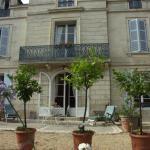 Domaine de Castel Parc, Niort
