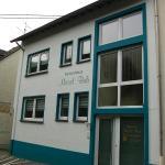 Ferienhaus Mosel Bub, Bruttig-Fankel