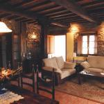 Hotel Pictures: Casa de Aldea La Pumariega, Caces