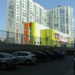 Apartment Na Severnom, Voronezh