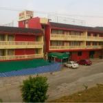 Hotel Puente Inn, Tampico
