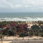 Apartamento na Praia do Futuro Mobiliado,  Fortaleza