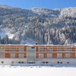 Hotellbilder: BASEMontafon, Sankt Gallenkirch