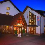 Hotel Pictures: Hotel Zum Löwen, Mörfelden-Walldorf