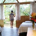 Hotel Pictures: Lirio Lodge, Jaloba
