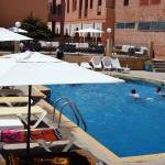 Le Grand Hotel Tazi, Marrakech