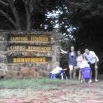 酒店图片: Camping Ecológico Eterno Reverdecer, 伊瓜苏港