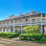 Fotos do Hotel: The Railway Hotel, Kempsey