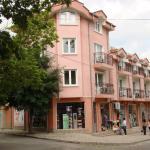 Hotellikuvia: Hotel Deloni, Karlovo