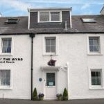 Hotel Pictures: Hal O' The Wynd Guest House, Stornoway