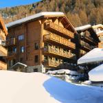 Chalet Aendry - Harmony, Zermatt
