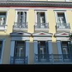 Athinas Street Inn, Athens