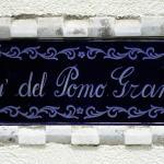 Ca' Del Pomo Grana', Murano
