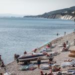 Recreational Resort Lazurny, Kabardinka