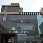 Hotel Ananda, Dehradun