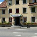Hotelbilleder: Gästehaus Tisis, Feldkirch