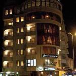 Montenegrin Inn, Ohrid