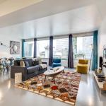 Sweet Inn Apartments - Temple, Paris