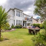 The Woodhouse Hotel, Largs