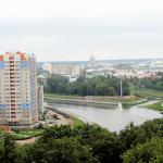 Apartments Crystal,  Oryol