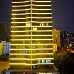 Xiyuan Hotel, Zhuhai