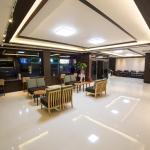 Jeju Stay Hotel, Jeju